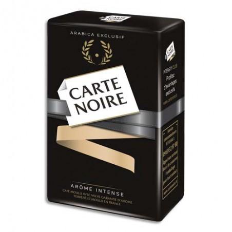 CNR P/250G CAFE MOULU CARTE NOIR 8042747