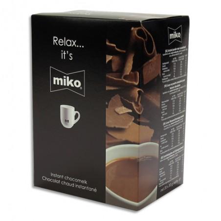 MKO B/20 SACHETS PRESS CHOCO MIKO 507043