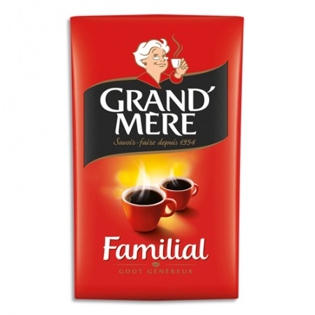 GMR P/250G CAFE GRAND MERE MOULU 4055839
