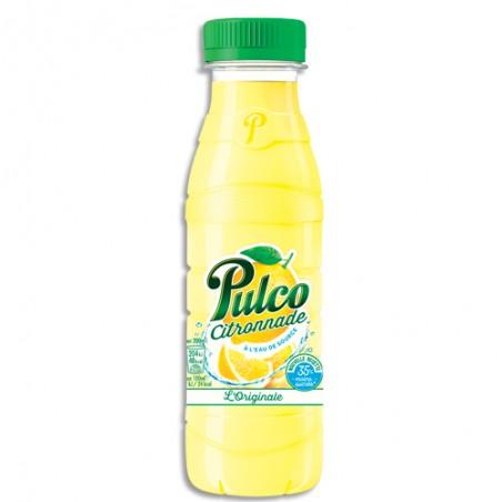 PLO BTL PULCO CITRONNADE 33CL 8042805