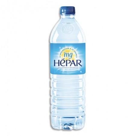 HEP BTLE PLAS EAU 1L HEPAR 1100000515