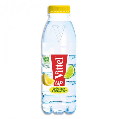 VTL BTLE 50CL EAU VITTEL UP CIT 8063118