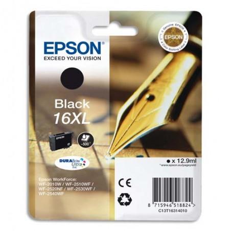 EPS CART JET ENCRE NOIR XL C13T16314012