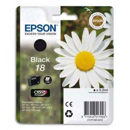 EPS CART JET ENCRE NOIR C13T18014012/10