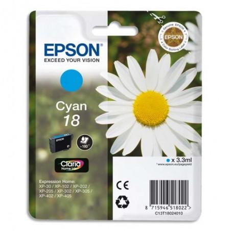 EPS CART JET ENCRE CYAN C13T18024012/10