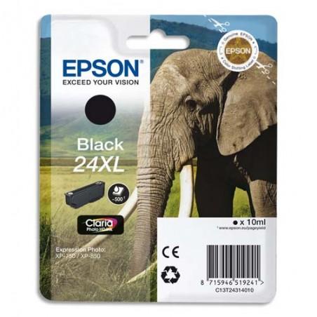 EPS CART J ENCRE NOIR XL C13T24314012/10
