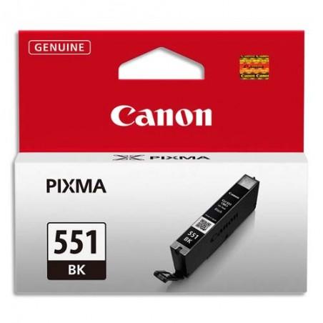 CNO CART JET ENCRE NOIR 551 6508B001