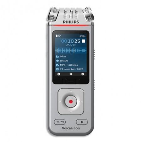 PHS ENREG NUM VOIC TRACER 8GO DVT4110/00