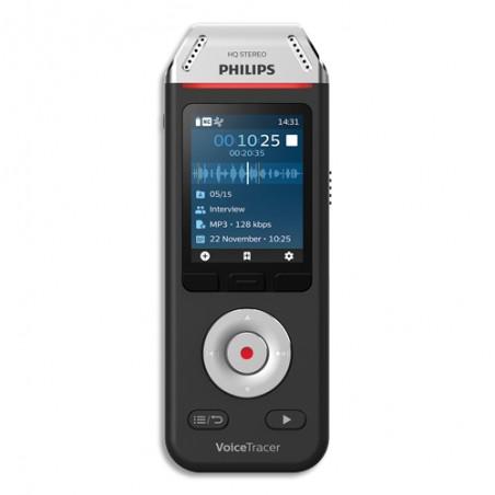 PHS ENREG NUM VOIC TRACER 8GO DVT2110/00