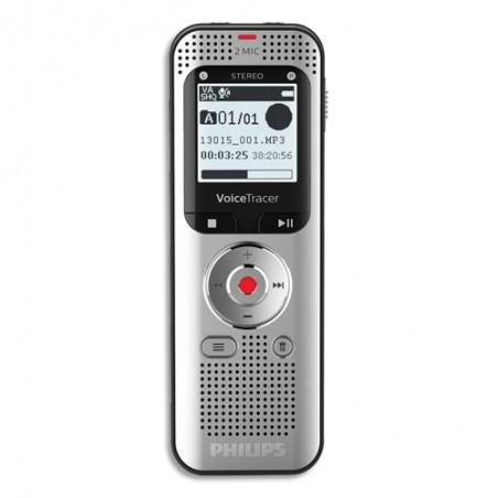 PHS ENREG NUM VOIC TRACER 8GO DVT2050/00