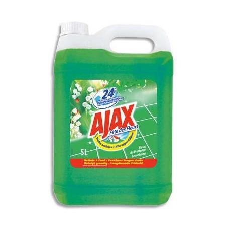 AJX BIDON 5L NETOY FLEURS 279164