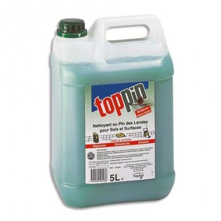 TPP BIDON 5L NETOY TOPPIN PV01254801