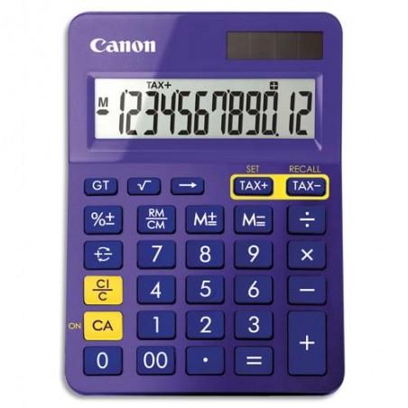 CNO CALC BUREAU LS-123K-MPP VIO 9490B014