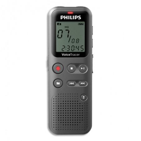 PHS ENREG NUM VOIC TRACER 4GO DVT1110/00