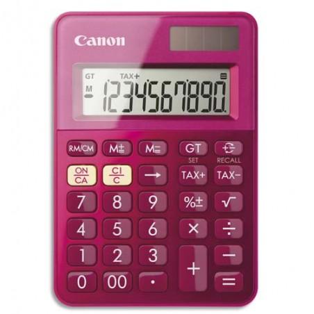CNO CALCUL POCHE LS-100K RSE 0289C003