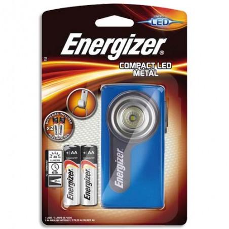 NRZ COMP METAL LED + PILES 7638900307504