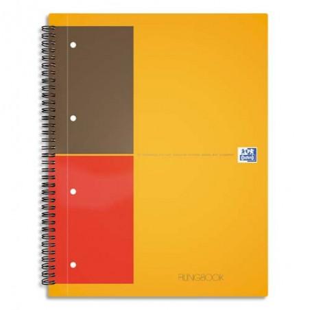 OXF FILINGBOOK A4+ L6 100102000