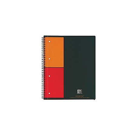 OXF FILINGBOOK A4+ 5X5 100100739