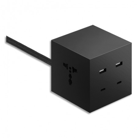 MBY CUBE CHARGE UNIV ICON NR ICON_EUBLK