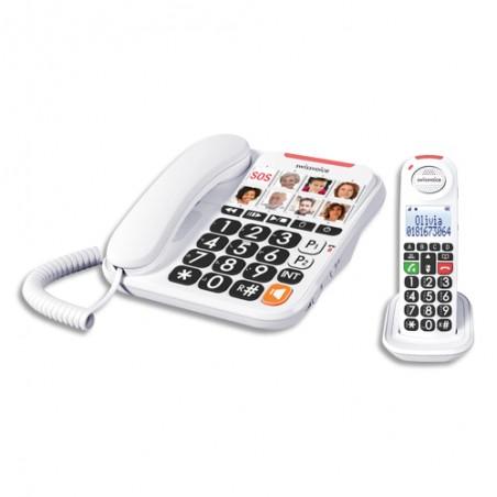 SSV TEL XTRA 3155 COMBO SWI-13643