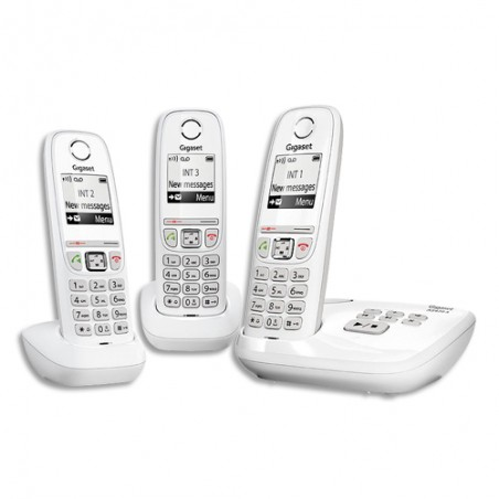 GIG TEL AS470A R TRI BLC L36852H2529N112