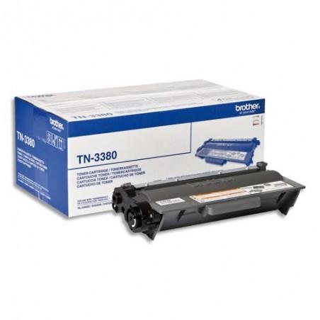 BRO CART TONER NOIR HC TN3380