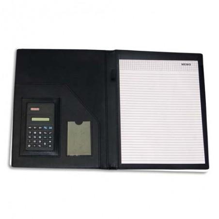 PAV CONFERENCIER A4 PVC CALC N 8046584