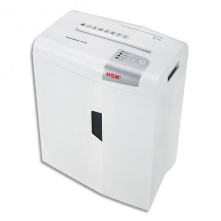 HSM DE SHREDSTAR X10 P4 4.5X30MM 1045111