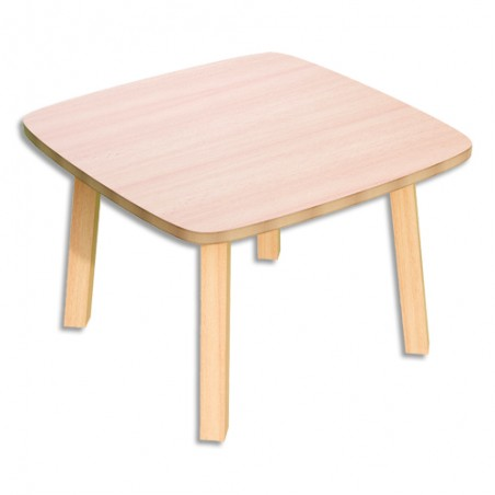 PPF TABLE BASSE WOODY HE TB60.10.23