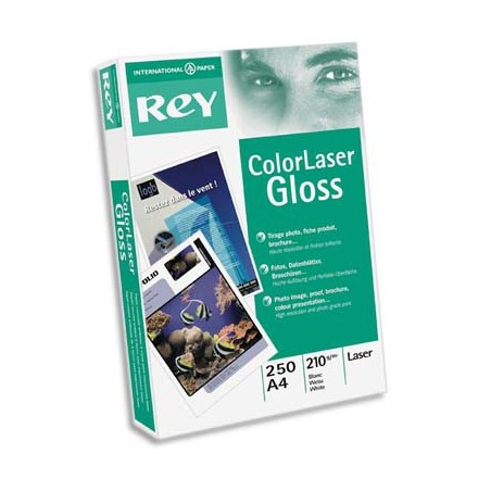 INA R/250F PRODES GLOSS A4 200G 8002142