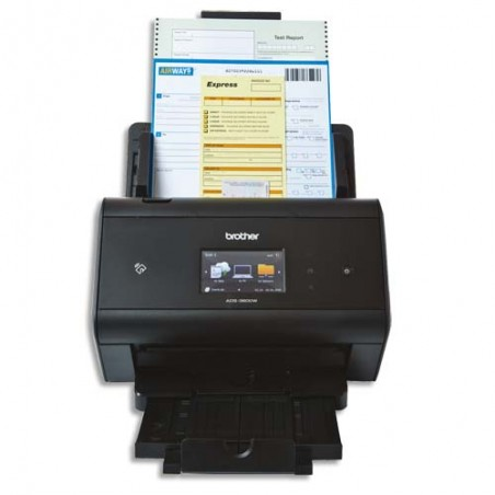 BRO SCANNER CL ADS-3000N