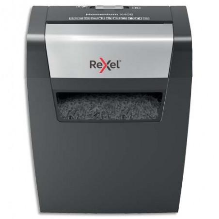 REX DESTRUCT MOMENTUM P4 X406 2104569EU