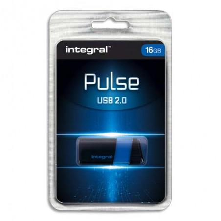 ITG CL USB PULS 16G BL INFD16GBPULSEBL