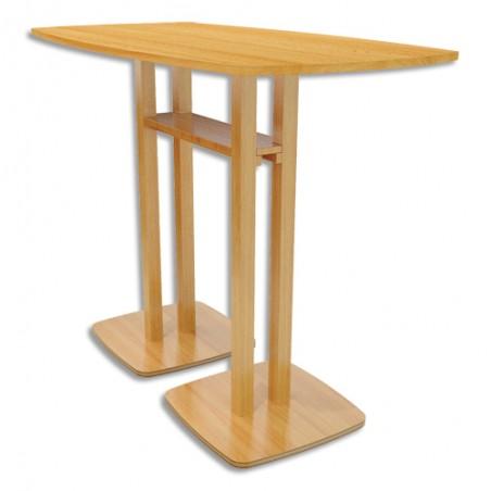 PPF TABL DEBOUT WOODY 160CM TRD150.10.23