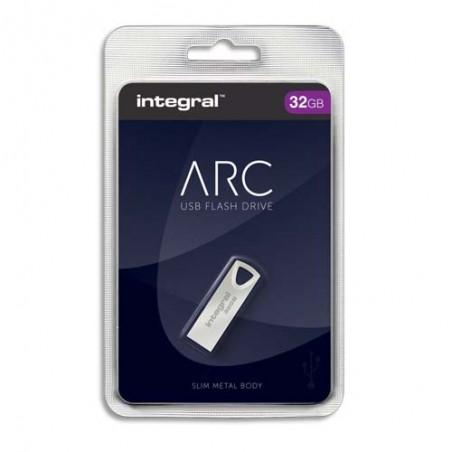 ITG CLE USB2 ARC 32GO INFD32GBARC
