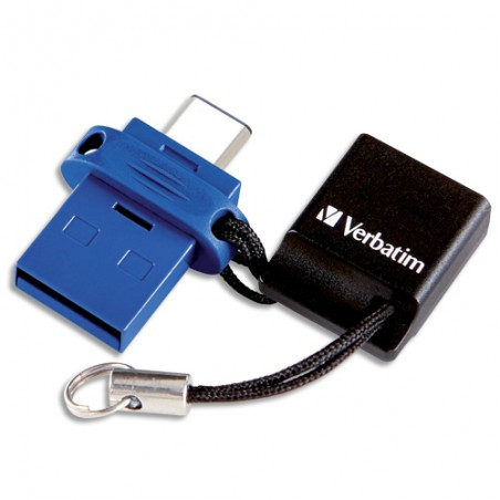 VET CL USB3 STOR'N'GO TYP-C 32GO 49966
