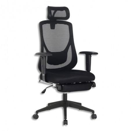 SIE FAUTEUIL PRORELAX MAILLE N PRX01NR