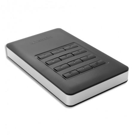 VET DD+KEYPAD USB3.1 G1 1TO 53401