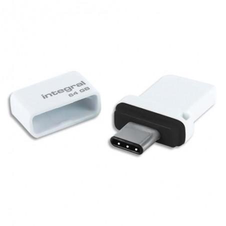 ITG CL USB3/TYPC NR 64G 64GBFUSDUAL3.0-C