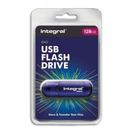 ITG CLE USB2 EVO 128GO INFD128GBEVOBL