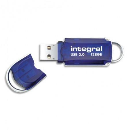ITG CLE USB3 COUR 128G INFD128GBCOU 3.0