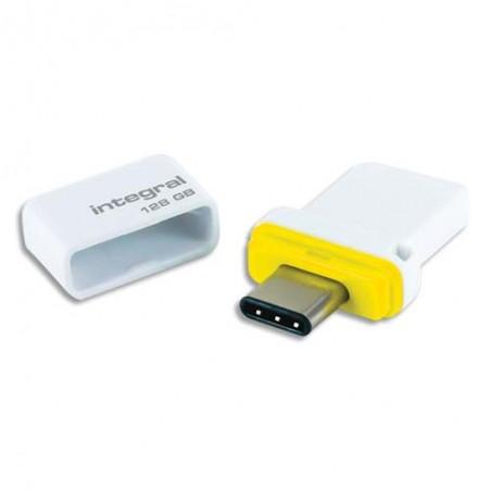 ITG CL USB3/TYPC JN 128G 128GBFUSDUAL30C