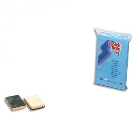 SCB TAMP VERT 740 PROF 1F GRATT 10081