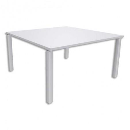 SMB TABLE 140X140 EXPRIM BLCP EX140GCU