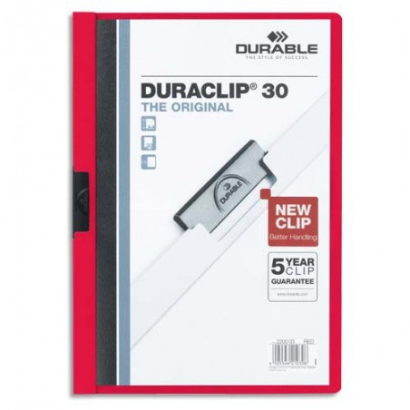 DUR CHEM PRES DURACLIP 30 RGE 2200-03