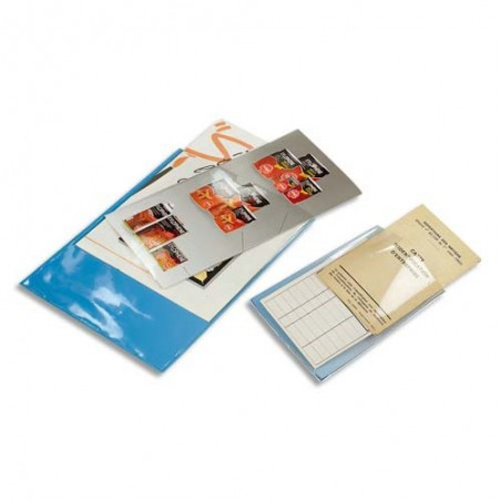 EXA S/10 ETU PVC 15/100 4F 30X21 5381E