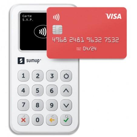 SUM TERMINAL CB 3G+WIFI+SIM 809600201