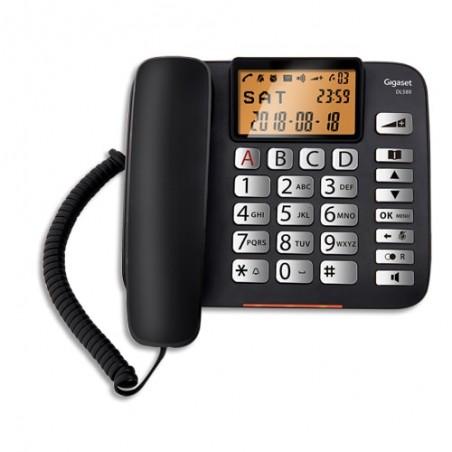 GIG TELEPHONE FIL DL580 S30350-S216-N101