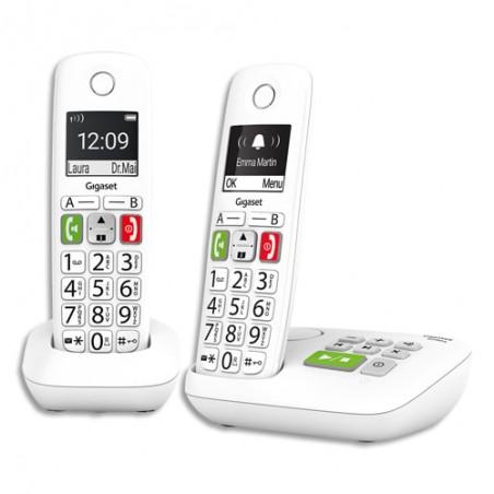 GIG TEL E290 DUO REP L36852-H2921-N102