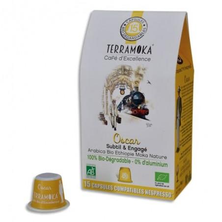 TRM P/15 CAP CAFE BIO ARA ETH AR00000054